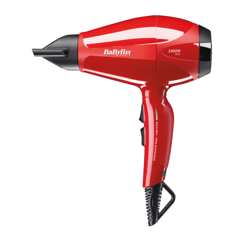 Pro intense rosso - BaByliss