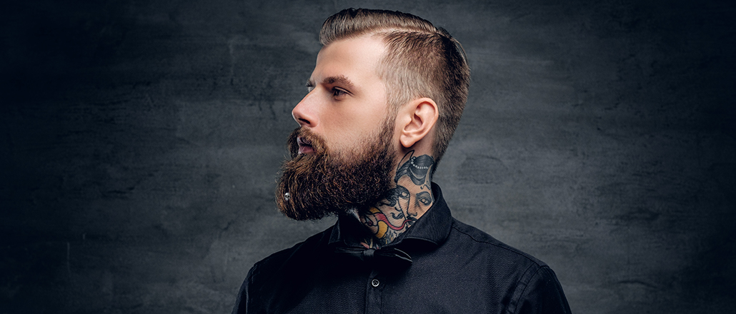 beard jewelry gioielleria barba