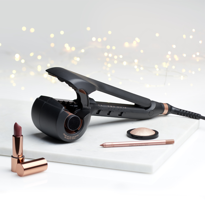BaByliss Arricciacapelli automatico Smooth&Wave 2in1