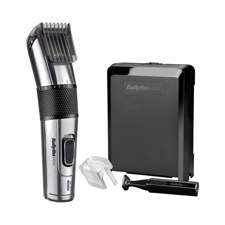 Carbon Steel Hair Clipper - BaByliss