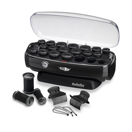 Thermo-Ceramic Rollers - BaByliss