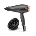 BaByliss Asciugacapelli AC Shine Pro 2200W Made in Italy - BaByliss
