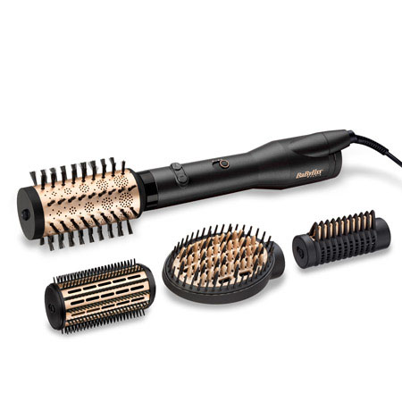 Big Hair Luxe Hot Air Styler - BaByliss