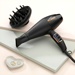 BaByliss Asciugacapelli Digitale Salon Air Brilliance 2200W - BaByliss