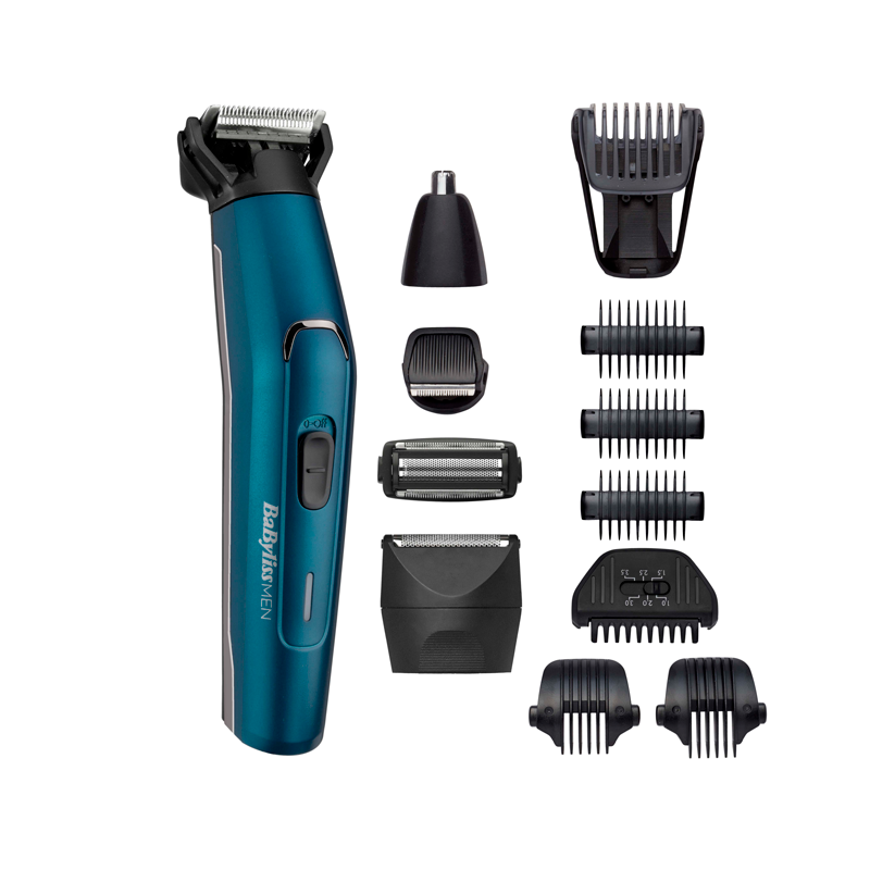 Japanese Steel 12 in 1 Multi Trimmer - BaByliss