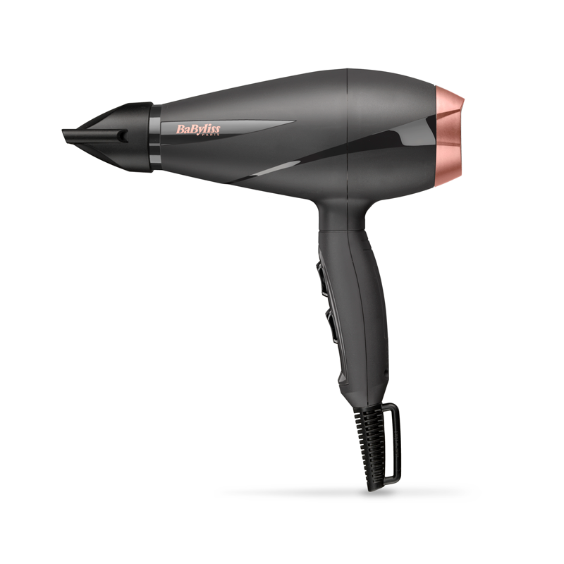Smooth Pro 2100 Hair Dryer - BaByliss