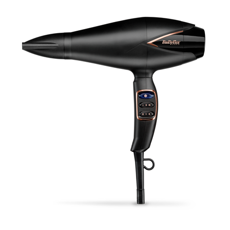Salon Air Brilliance 2200 Hair Dryer - BaByliss